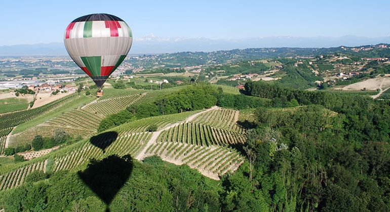 AIR BALLON TOUR unforgettable experience