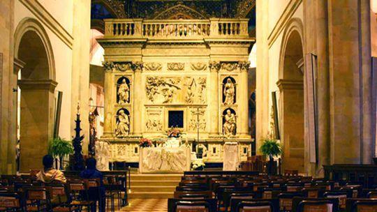 our lady of loreto, loreto marian shrine