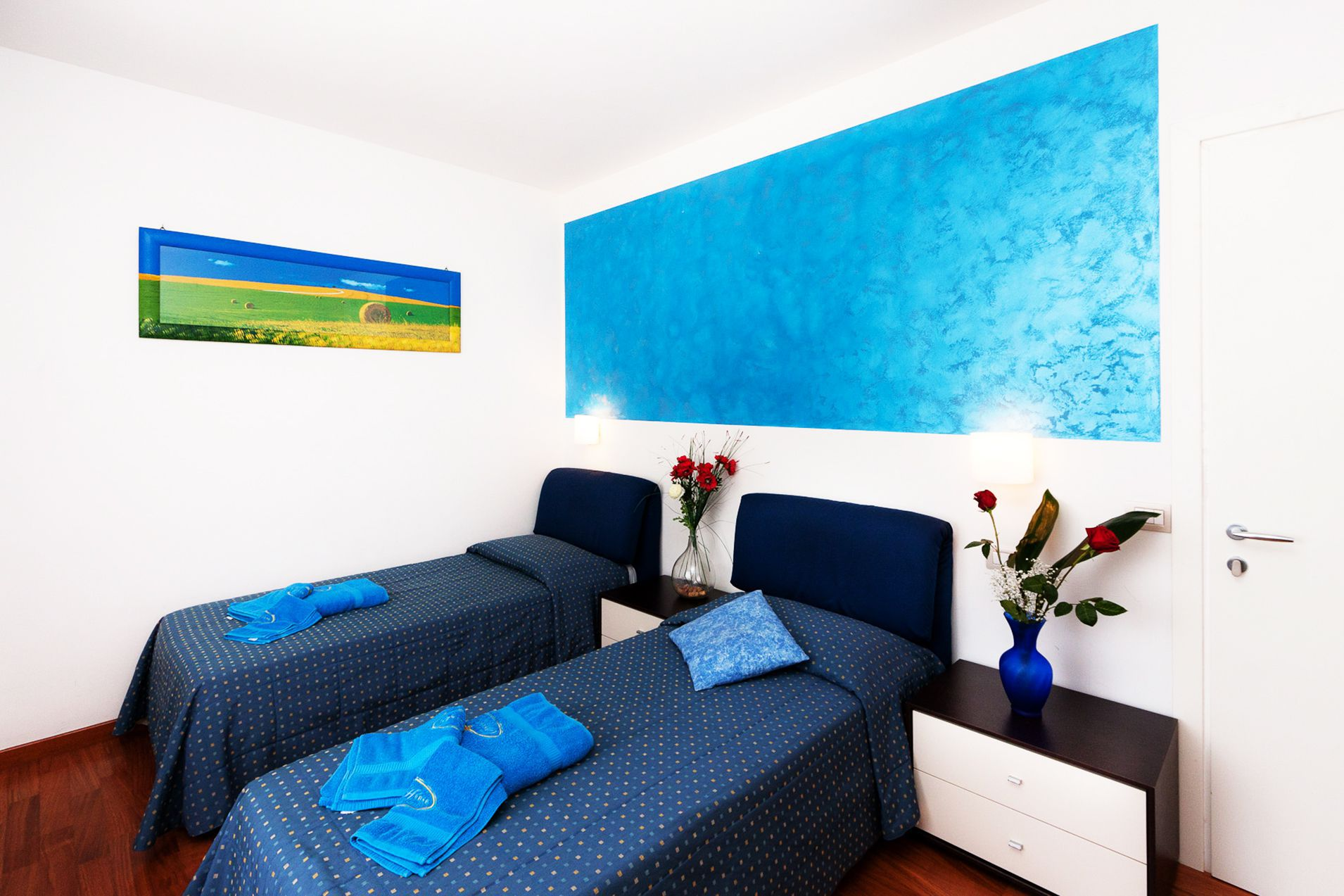 An ideal house for a peaceful experience   #0885C3