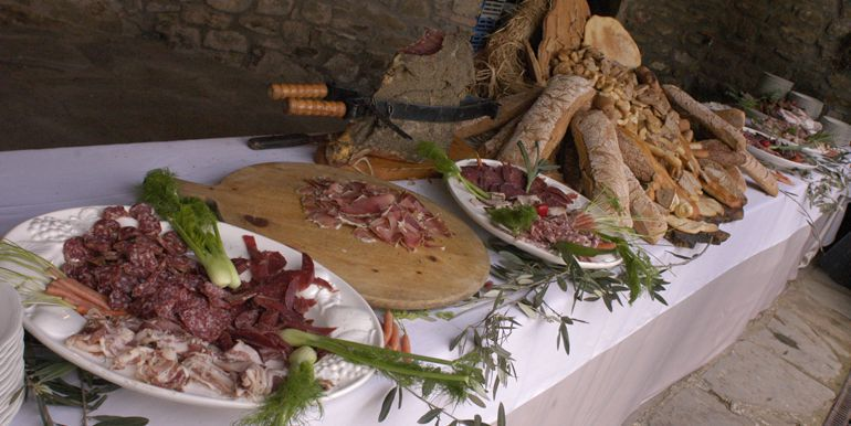 Culinary food tours Marche