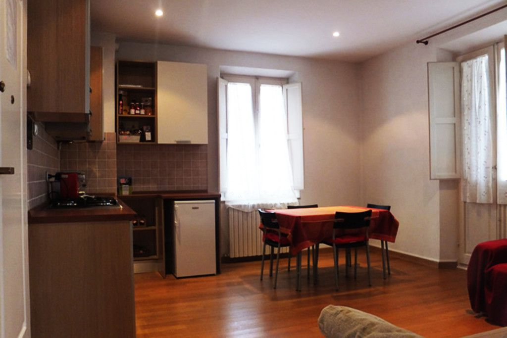 Charming and cozy apartment in the heart of Jesi