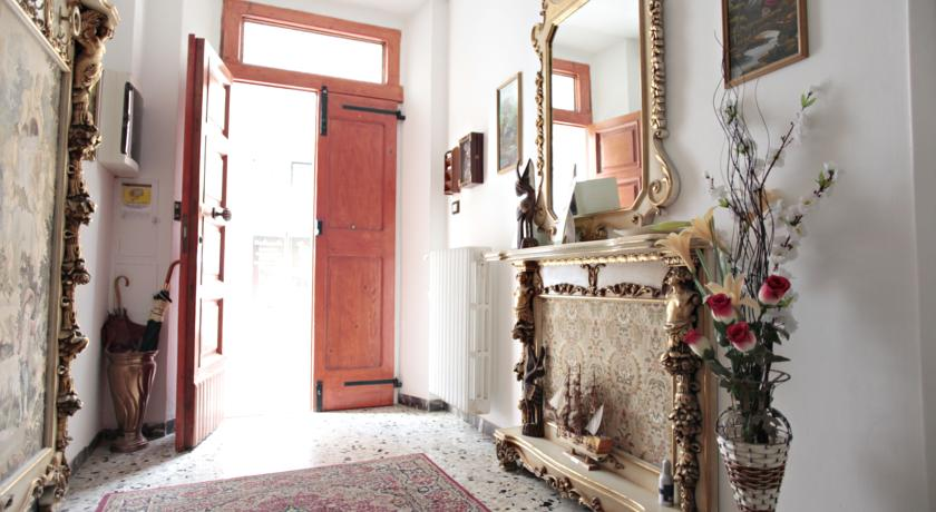 A lovely b&b in the heart of San Benedetto del Tronto