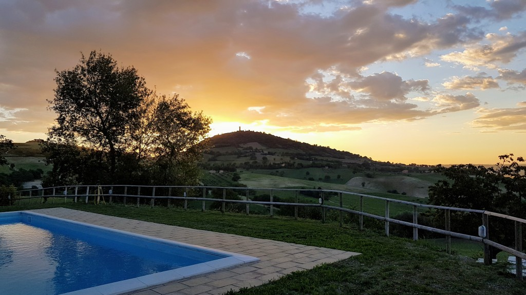 Fattoria Le Origini House Vacation Rental